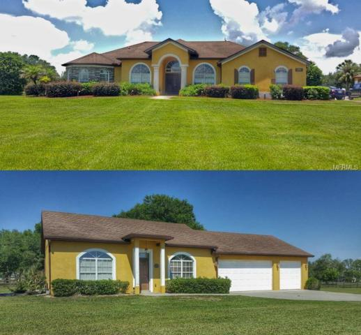 25400 Derby Drive, Sorrento, FL 32776 (MLS #A4413718) :: Griffin Group