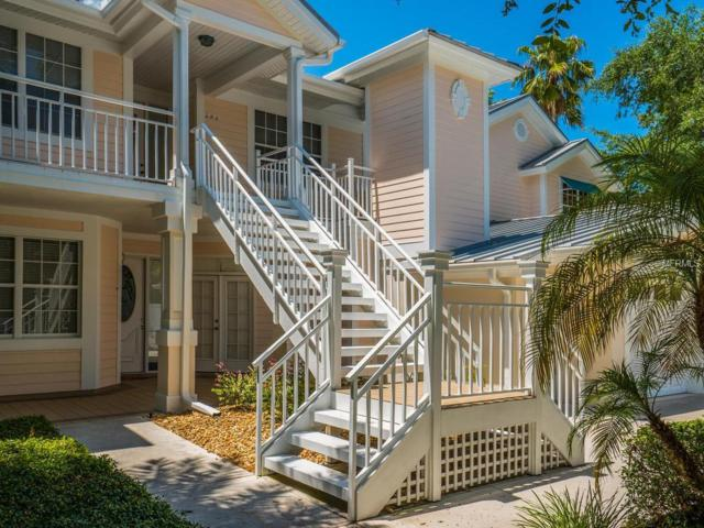 231 Hidden Bay Drive #201, Osprey, FL 34229 (MLS #A4413771) :: White Sands Realty Group