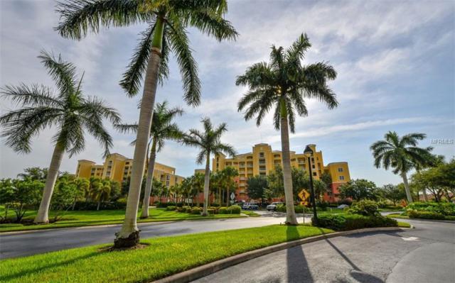 610 Riviera Dunes Way #406, Palmetto, FL 34221 (MLS #A4413804) :: Lovitch Realty Group, LLC