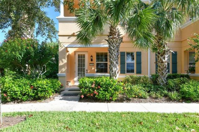 3756 82ND AVENUE Circle E #101, Sarasota, FL 34243 (MLS #A4413805) :: Cartwright Realty