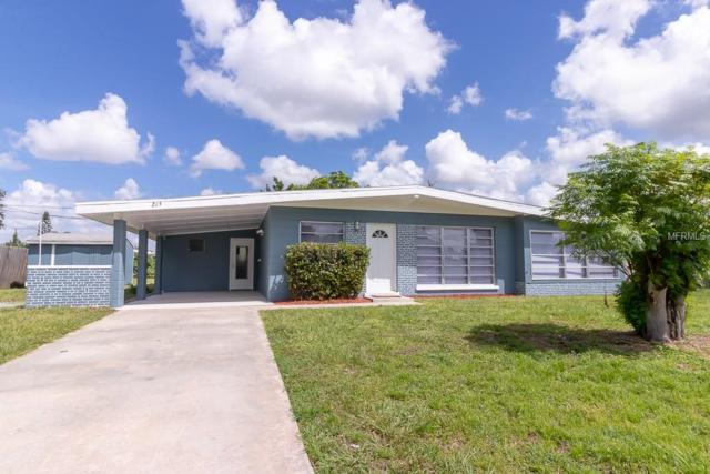 215 Redwood Road, Venice, FL 34293 (MLS #A4413812) :: G World Properties