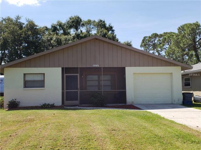 2314 Hively Street, Sarasota, FL 34231 (MLS #A4413825) :: G World Properties