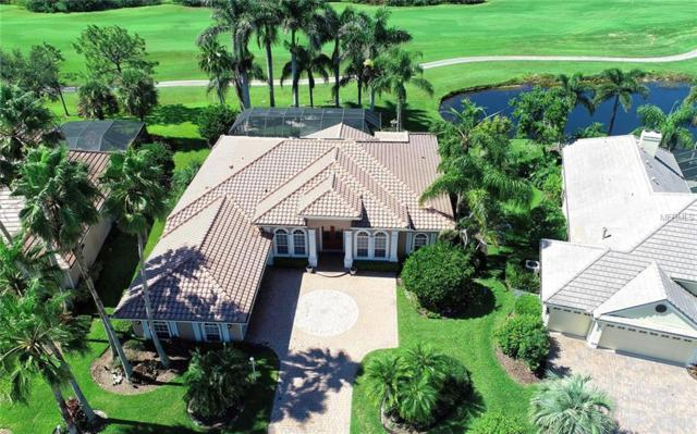 6614 The Masters Avenue, Lakewood Ranch, FL 34202 (MLS #A4413839) :: KELLER WILLIAMS CLASSIC VI