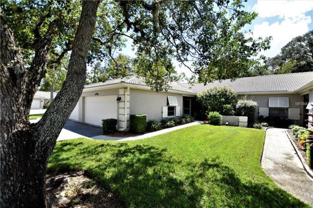 3228 Ringwood Meadow #69, Sarasota, FL 34235 (MLS #A4413882) :: McConnell and Associates