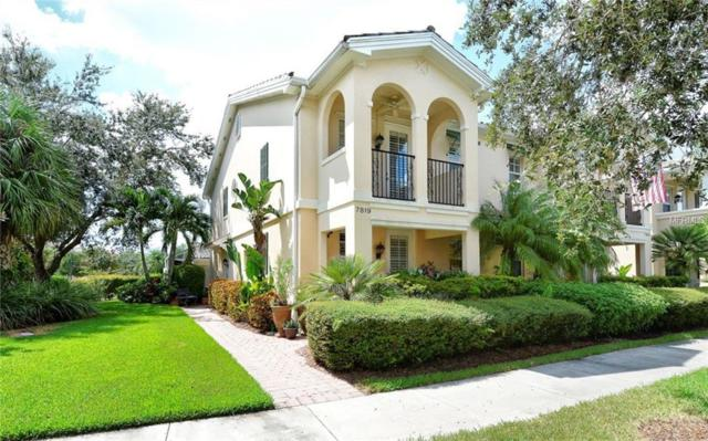 7819 Bergamo Avenue, Sarasota, FL 34238 (MLS #A4413885) :: Medway Realty