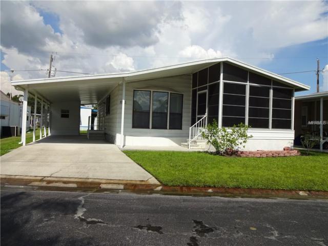 3310 Eileen Drive #135, Ellenton, FL 34222 (MLS #A4413903) :: Medway Realty