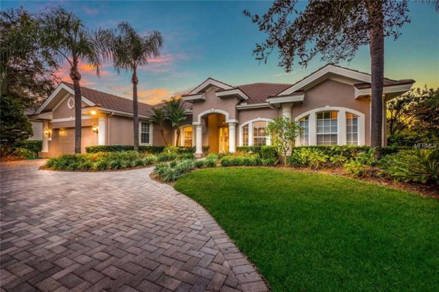 7706 Heathfield Court, University Park, FL 34201 (MLS #A4413948) :: The Light Team