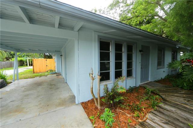 2046 Roselawn Street, Sarasota, FL 34231 (MLS #A4413950) :: Dalton Wade Real Estate Group