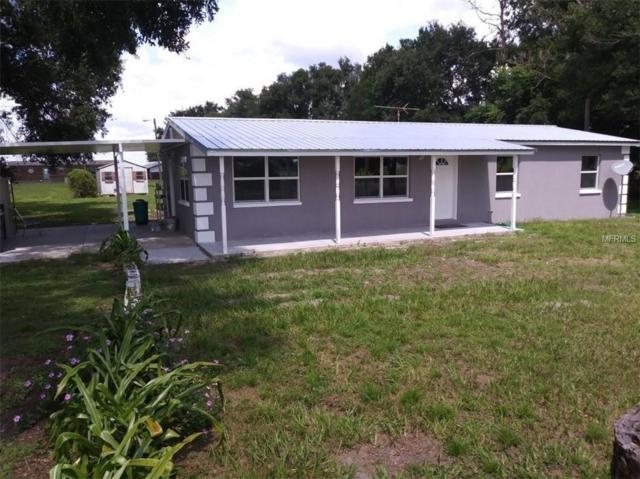 1808 Atkinson Lane, Bartow, FL 33830 (MLS #A4413955) :: Dalton Wade Real Estate Group