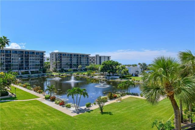 1115 Gulf Of Mexico Drive #205, Longboat Key, FL 34228 (MLS #A4413961) :: KELLER WILLIAMS CLASSIC VI