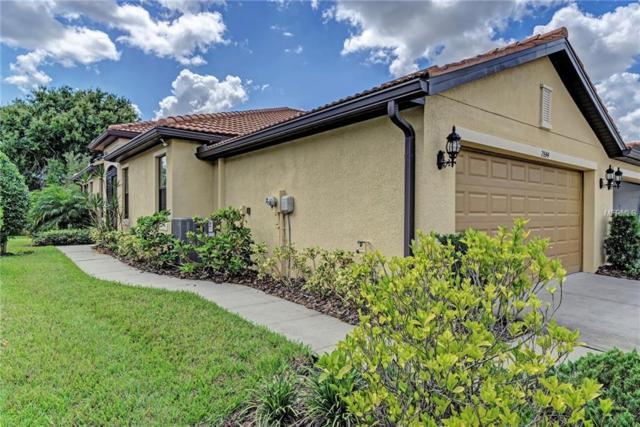 2844 Arugula Drive, North Port, FL 34289 (MLS #A4413988) :: The Duncan Duo Team