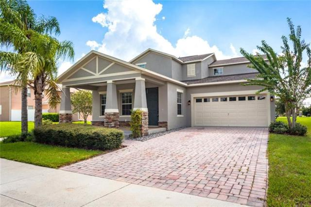 6309 Schoolhouse Pond Road, Winter Garden, FL 34787 (MLS #A4414000) :: Mark and Joni Coulter | Better Homes and Gardens