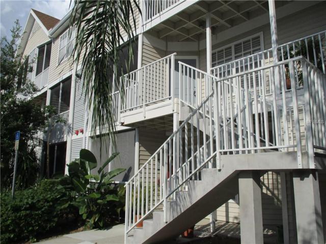 850 S Tamiami Trail #622, Sarasota, FL 34236 (MLS #A4414001) :: Dalton Wade Real Estate Group
