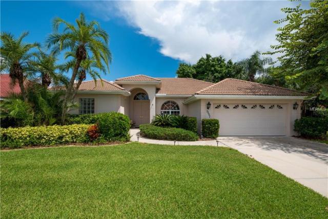 7207 Coachlight Street, Sarasota, FL 34243 (MLS #A4414006) :: Dalton Wade Real Estate Group