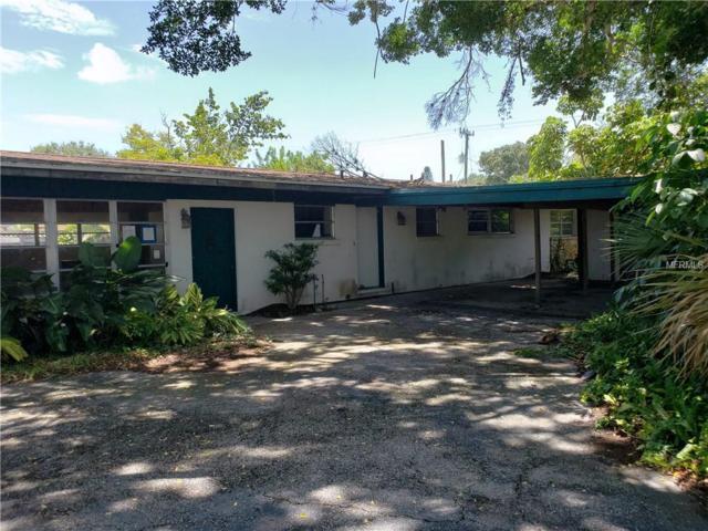 6917 Waverly Street, Sarasota, FL 34243 (MLS #A4414011) :: Medway Realty