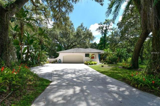 4043 Brookside Drive, Sarasota, FL 34231 (MLS #A4414015) :: Team Pepka