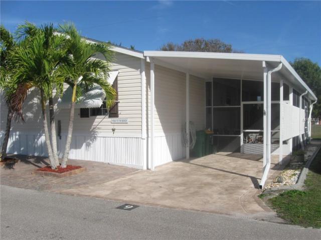 10100 Burnt Store Road #9, Punta Gorda, FL 33950 (MLS #A4414016) :: The Duncan Duo Team
