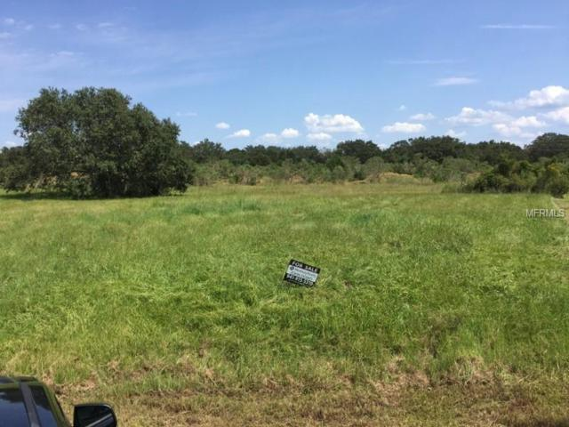 Palm View Lot 28 Road, Sarasota, FL 34240 (MLS #A4414020) :: The Duncan Duo Team