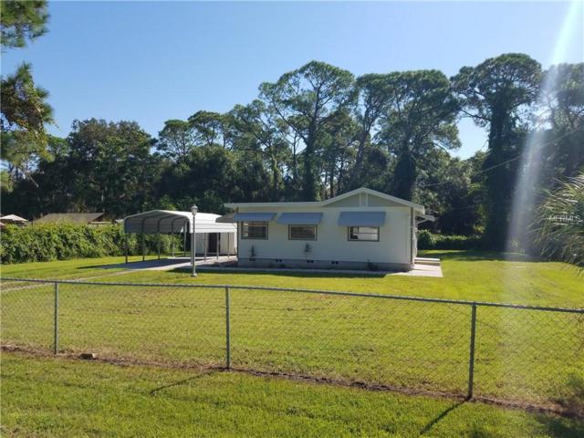 4915 Nutmeg Avenue, Sarasota, FL 34231 (MLS #A4414041) :: Lovitch Realty Group, LLC