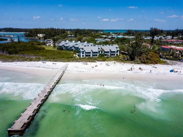 260 N Shore Road #2, Longboat Key, FL 34228 (MLS #A4414052) :: Cartwright Realty