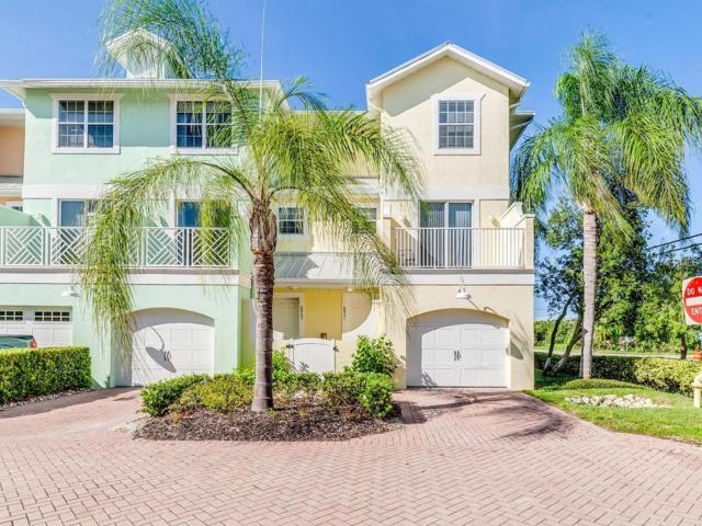 8901 Duval Lane A1, Sarasota, FL 34231 (MLS #A4414068) :: Lovitch Realty Group, LLC