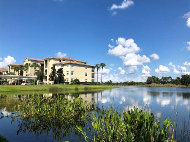 7911 Grand Estuary Trail #208, Bradenton, FL 34212 (MLS #A4414075) :: Lovitch Realty Group, LLC