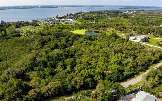 1460 Bayshore Drive, Terra Ceia, FL 34250 (MLS #A4414078) :: The Duncan Duo Team