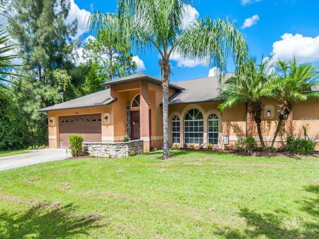 2660 Allegheny Lane, North Port, FL 34286 (MLS #A4414081) :: RE/MAX Realtec Group