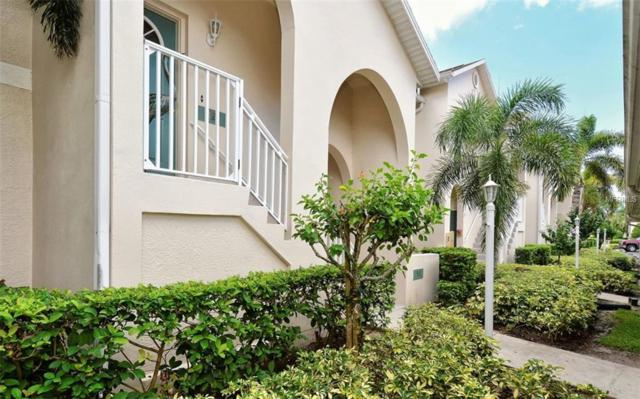 4240 Breezeway Boulevard #321, Sarasota, FL 34238 (MLS #A4414090) :: Lovitch Realty Group, LLC