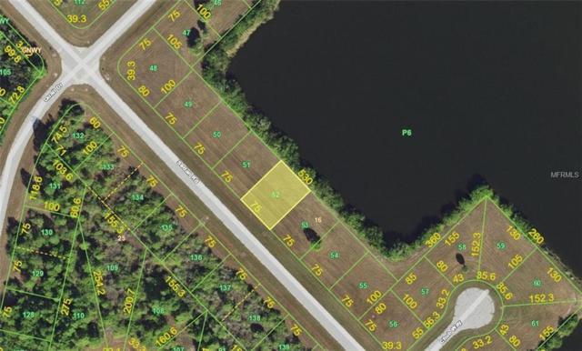 12356 Sedan Road, Placida, FL 33946 (MLS #A4414098) :: The BRC Group, LLC