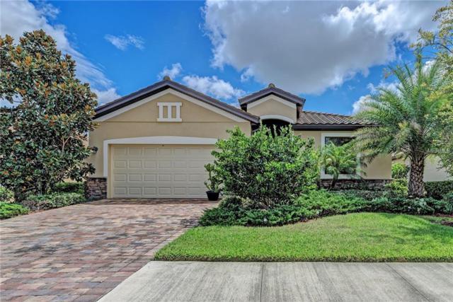 107 Sweet Tree Street, Bradenton, FL 34212 (MLS #A4414112) :: The Duncan Duo Team