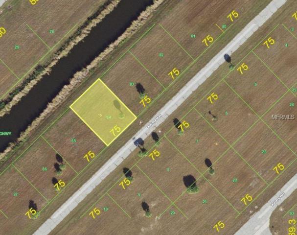 13500 Walleye Way, Placida, FL 33946 (MLS #A4414115) :: The BRC Group, LLC