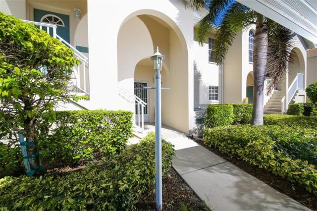 4245 Breezeway Boulevard 2511-B2, Sarasota, FL 34238 (MLS #A4414118) :: White Sands Realty Group