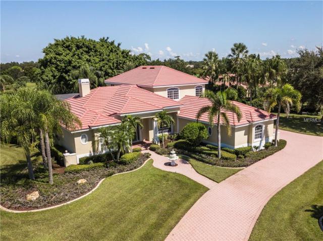 10132 Cherry Hills Avenue Circle, Bradenton, FL 34202 (MLS #A4414130) :: Team Suzy Kolaz