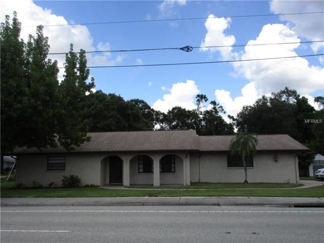 4325 Proctor Road, Sarasota, FL 34233 (MLS #A4414131) :: White Sands Realty Group