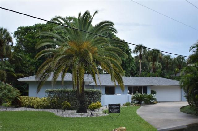 303 Givens Street, Sarasota, FL 34242 (MLS #A4414147) :: Zarghami Group