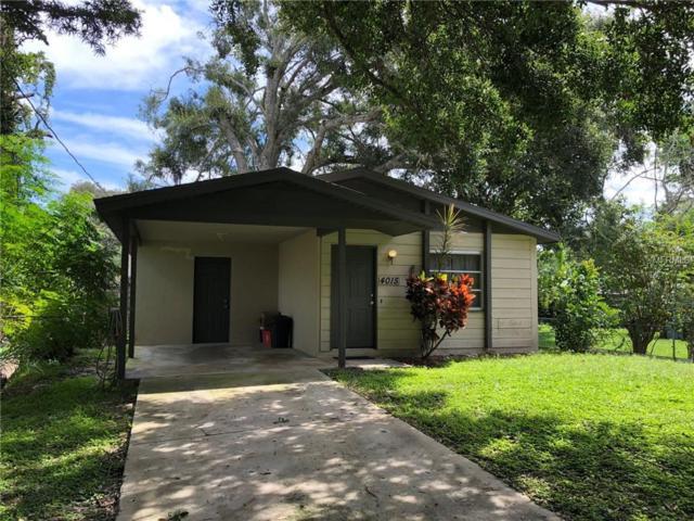 4015 Iola Drive, Sarasota, FL 34231 (MLS #A4414168) :: KELLER WILLIAMS CLASSIC VI
