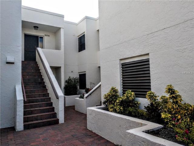 5174 Marsh Field Lane #86, Sarasota, FL 34235 (MLS #A4414190) :: KELLER WILLIAMS CLASSIC VI