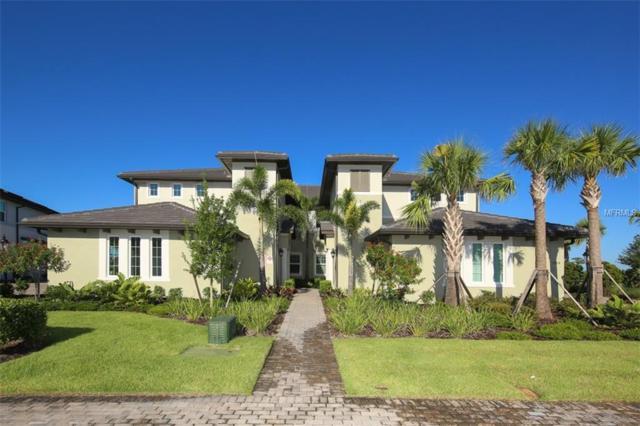 7512 Divot Loop 4C, Lakewood Ranch, FL 34202 (MLS #A4414195) :: Team Bohannon Keller Williams, Tampa Properties