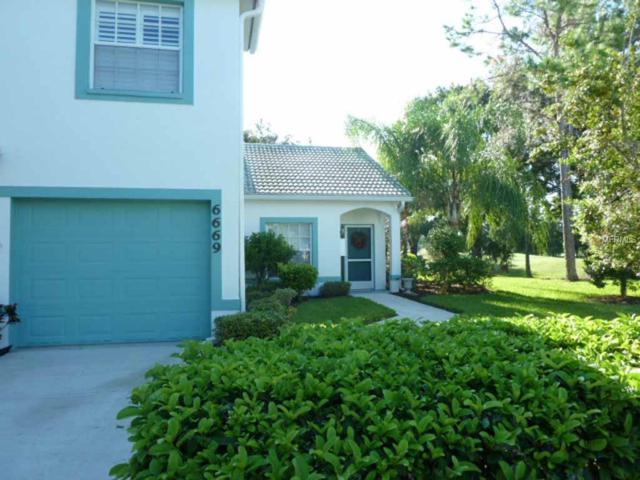 6669 Pineview Terrace 8-102, Bradenton, FL 34203 (MLS #A4414204) :: Cartwright Realty