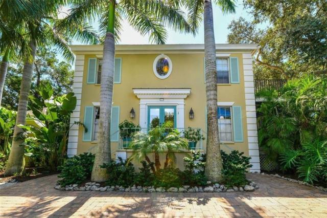 117 Pierson Lane, Sarasota, FL 34242 (MLS #A4414228) :: Medway Realty