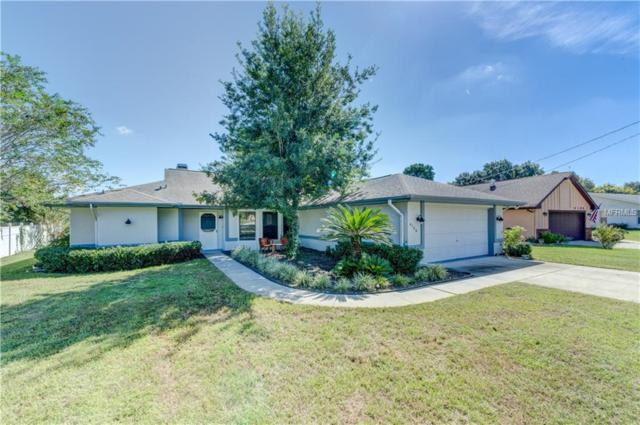 6108 Sunday Road, Spring Hill, FL 34608 (MLS #A4414233) :: Zarghami Group