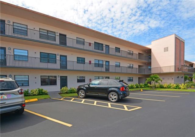 5971 Terrace Park Drive N #209, St Petersburg, FL 33709 (MLS #A4414237) :: Delgado Home Team at Keller Williams