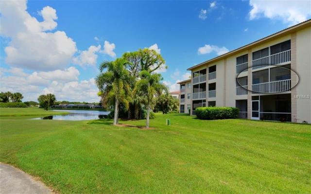 9320 Clubside Circle #2206, Sarasota, FL 34238 (MLS #A4414278) :: The Duncan Duo Team