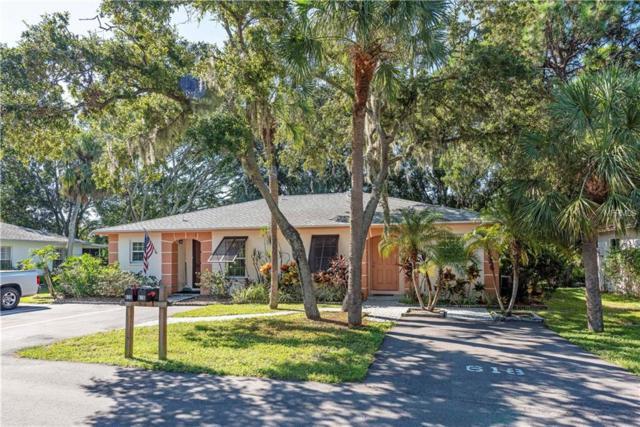 618 N Jefferson Avenue #25, Sarasota, FL 34237 (MLS #A4414279) :: Medway Realty