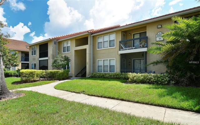 4005 Crockers Lake Boulevard #11, Sarasota, FL 34238 (MLS #A4414301) :: Team Bohannon Keller Williams, Tampa Properties
