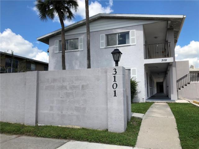3101 Bee Ridge Road #105, Sarasota, FL 34239 (MLS #A4414304) :: Zarghami Group