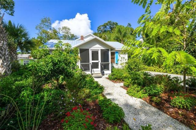 550 Ohio Place, Sarasota, FL 34236 (MLS #A4414310) :: McConnell and Associates