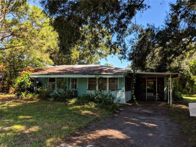 4547 Busti Drive, Sarasota, FL 34232 (MLS #A4414314) :: Zarghami Group