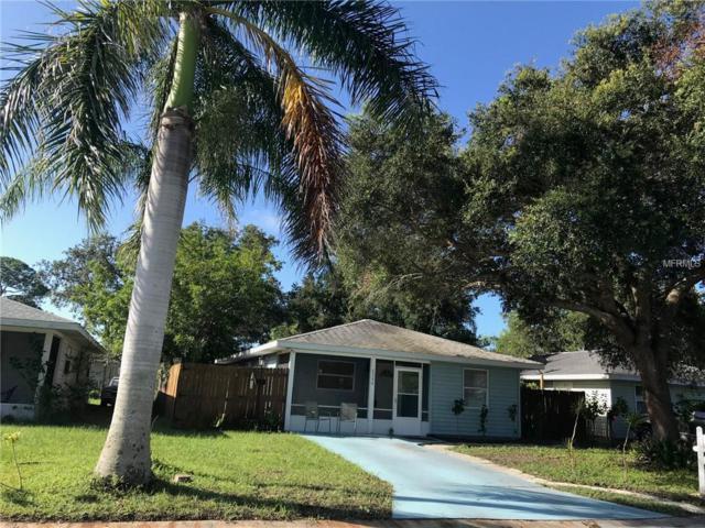 2360 21ST Street, Sarasota, FL 34234 (MLS #A4414319) :: Medway Realty